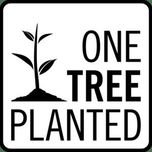 One Tree Planted Logo