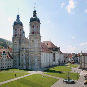 Handy Reparatur in St. Gallen Kloster