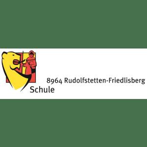 Logo Schule Rudolfstetten-Friedlisberg