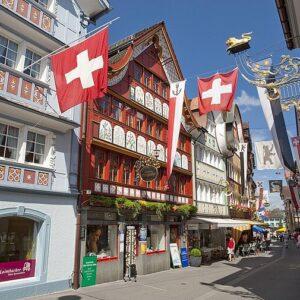 Handy Reparatur in Appenzell