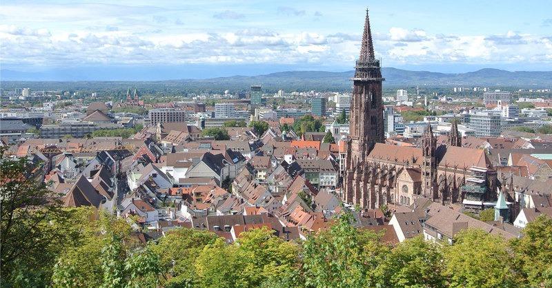 Handy Reparatur in Freiburg