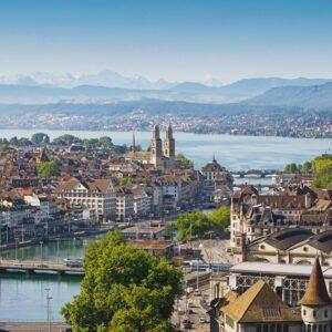 Handy Reparatur in Zürich
