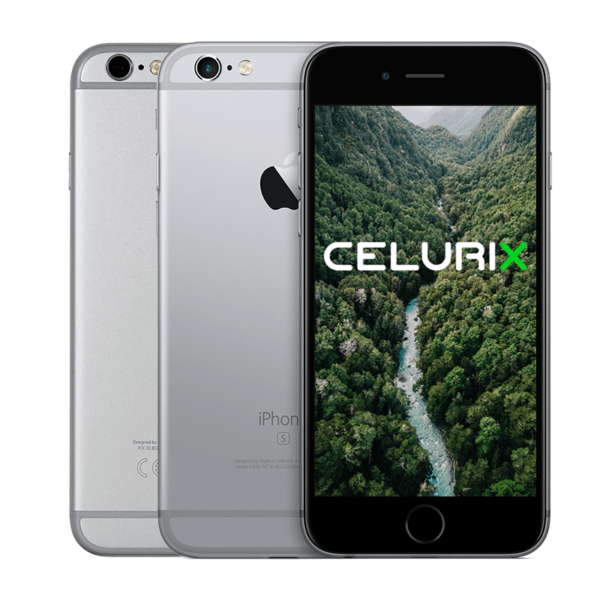 iphone 6s alle Farben