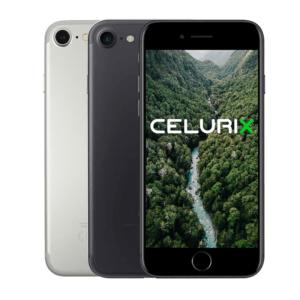 iphone 7 schwarz/weiss