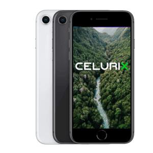 iphone 8 schwarz/weiss
